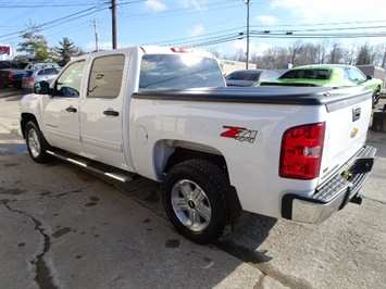 2013 Chevrolet Silverado 1500 LT - Photo 11 - Cincinnati, OH 45255