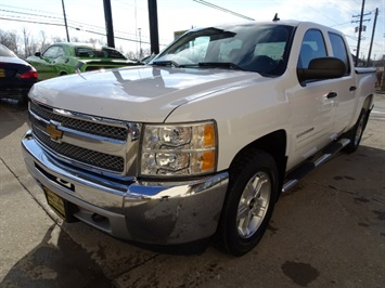 2013 Chevrolet Silverado 1500 LT - Photo 9 - Cincinnati, OH 45255