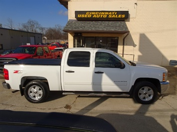 2013 Chevrolet Silverado 1500 LT - Photo 3 - Cincinnati, OH 45255