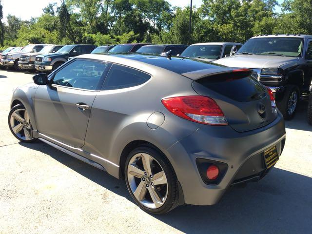 2014 Hyundai Veloster Turbo - Photo 13 - Cincinnati, OH 45255