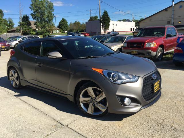 2014 Hyundai Veloster Turbo - Photo 11 - Cincinnati, OH 45255