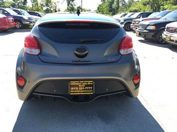 2014 Hyundai Veloster Turbo - Photo 5 - Cincinnati, OH 45255