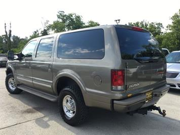 2002 Ford Excursion Limited - Photo 14 - Cincinnati, OH 45255