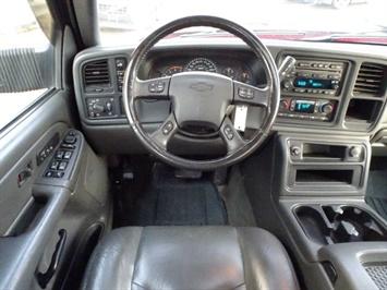 2005 Chevrolet Silverado 2500 LT 4dr Crew Cab - Photo 6 - Cincinnati, OH 45255
