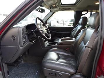 2005 Chevrolet Silverado 2500 LT 4dr Crew Cab - Photo 7 - Cincinnati, OH 45255