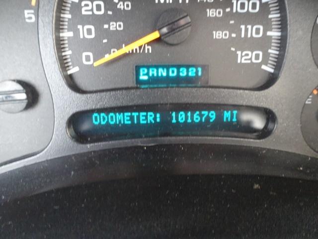 2005 Chevrolet Silverado 2500 LT 4dr Crew Cab - Photo 16 - Cincinnati, OH 45255
