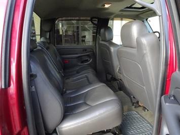 2005 Chevrolet Silverado 2500 LT 4dr Crew Cab - Photo 14 - Cincinnati, OH 45255