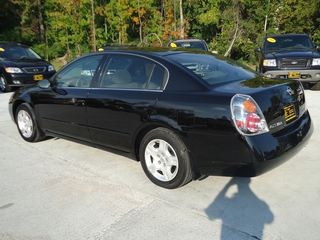 ... 2002 Nissan Altima 2.5 S   Photo 4   Cincinnati, OH 45255 ...