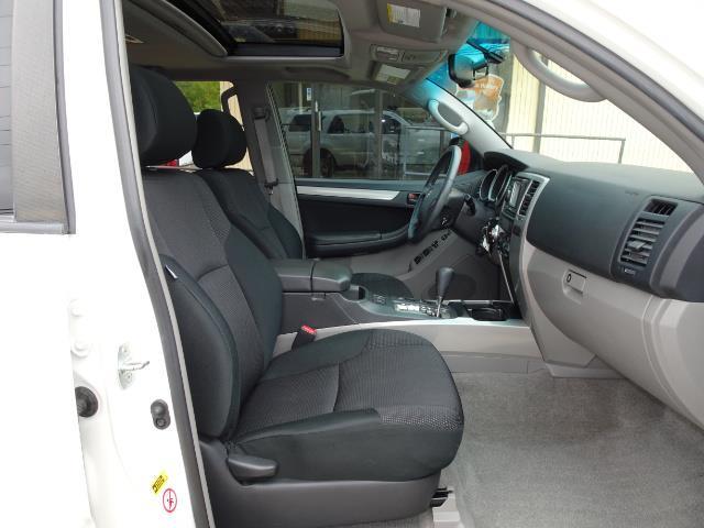 2009 Toyota 4Runner Sport Edition - Photo 13 - Cincinnati, OH 45255