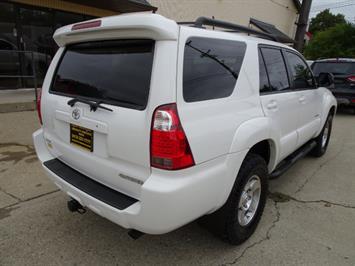 2009 Toyota 4Runner Sport Edition - Photo 5 - Cincinnati, OH 45255