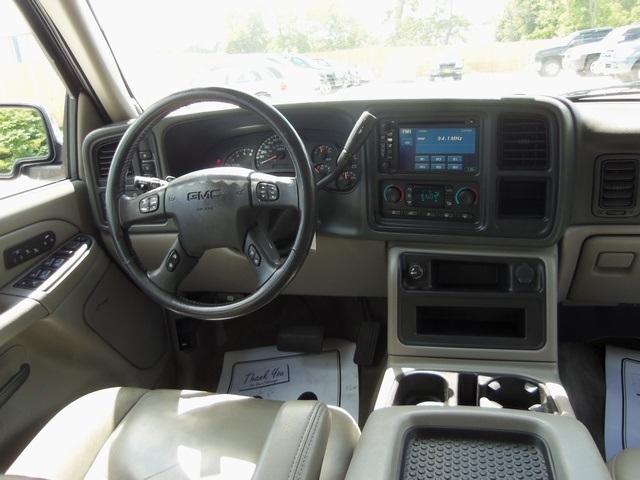 2005 Gmc Yukon Xl 1500 Slt For Sale In Cincinnati  Oh