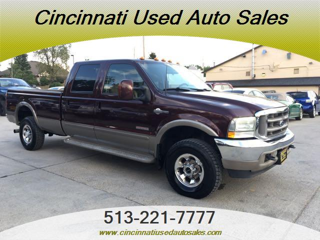 2003 Ford F250 73 Diesel For Sale