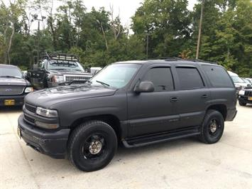 2000 Chevrolet Tahoe LT 4dr - Photo 3 - Cincinnati, OH 45255