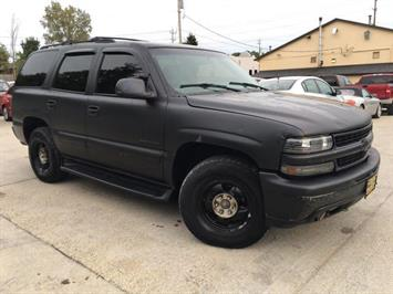 2000 Chevrolet Tahoe LT 4dr - Photo 12 - Cincinnati, OH 45255