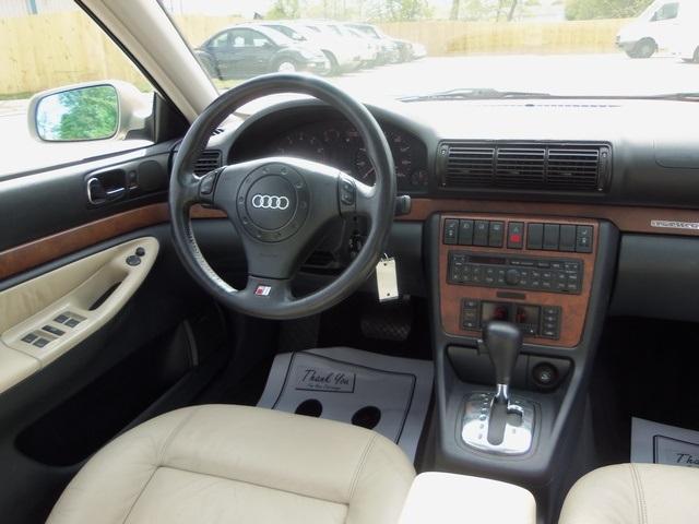 1999 Audi A4 Quattro 28