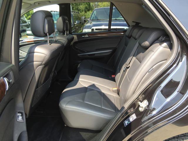 2010 Mercedes-Benz ML350 - Photo 15 - Cincinnati, OH 45255