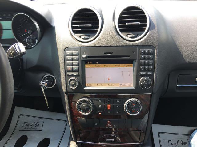 2010 Mercedes-Benz ML350 - Photo 17 - Cincinnati, OH 45255