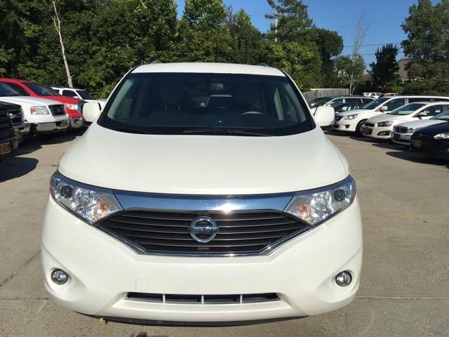 2012 Nissan Quest 3.5 SL - Photo 2 - Cincinnati, OH 45255