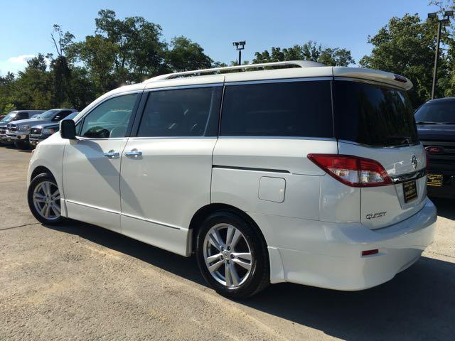 2012 Nissan Quest 3.5 SL - Photo 12 - Cincinnati, OH 45255