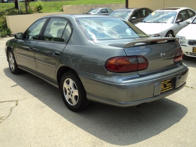 2003 Chevrolet Malibu Ls For Sale In Cincinnati  Oh
