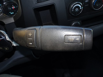 2009 Chevrolet Silverado 2500 Work Truck - Photo 18 - Cincinnati, OH 45255