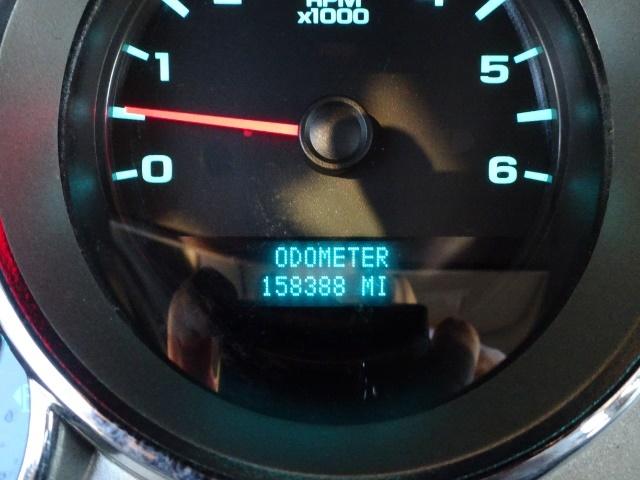 2009 Chevrolet Silverado 2500 Work Truck - Photo 16 - Cincinnati, OH 45255