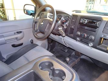 2009 Chevrolet Silverado 2500 Work Truck - Photo 12 - Cincinnati, OH 45255
