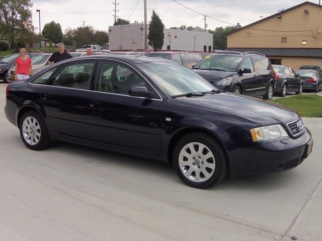 2000 Audi A6 28 Quattro For Sale