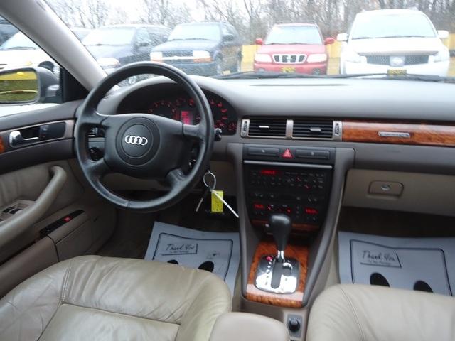 1999 Audi A6 Avant Quattro 2 8 For Sale In Cincinnati Oh