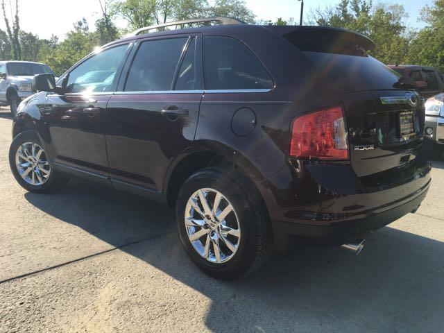 2011 Ford Edge Limited - Photo 12 - Cincinnati, OH 45255