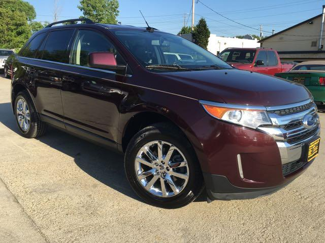 2011 Ford Edge Limited - Photo 10 - Cincinnati, OH 45255
