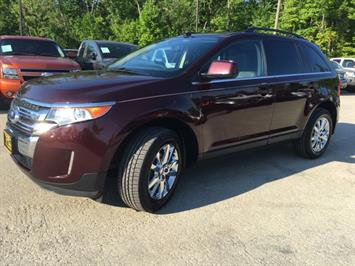 2011 Ford Edge Limited - Photo 11 - Cincinnati, OH 45255