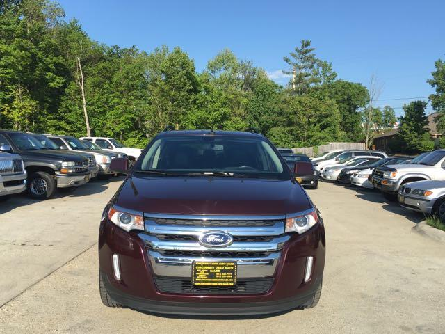2011 Ford Edge Limited - Photo 2 - Cincinnati, OH 45255