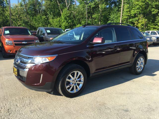 2011 Ford Edge Limited - Photo 3 - Cincinnati, OH 45255
