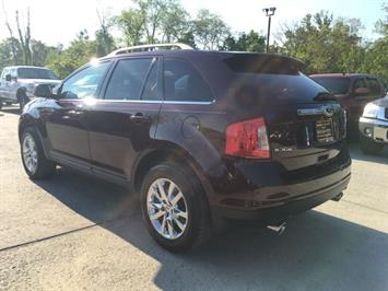 2011 Ford Edge Limited - Photo 4 - Cincinnati, OH 45255