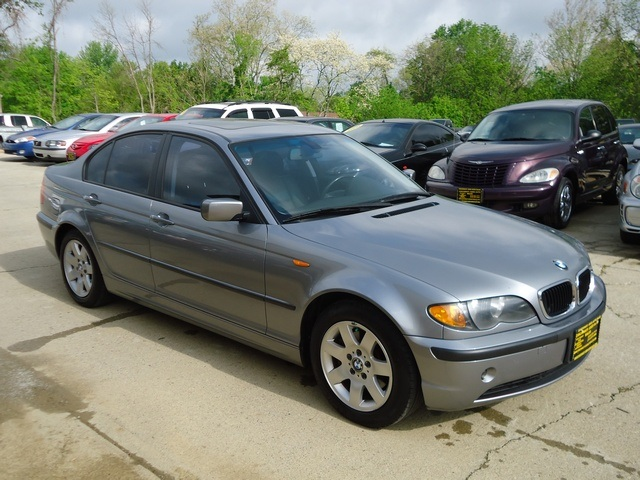 BMW I For Sale In Cincinnati OH Stock - Bmw 325i price