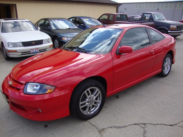 2003 chevrolet cavalier ls sport for sale in cincinnati oh stock 10239 2003 chevrolet cavalier ls sport for