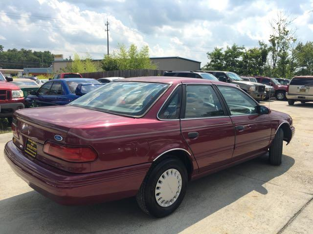 1993 Ford Taurus GL - Photo 13 - Cincinnati, OH 45255