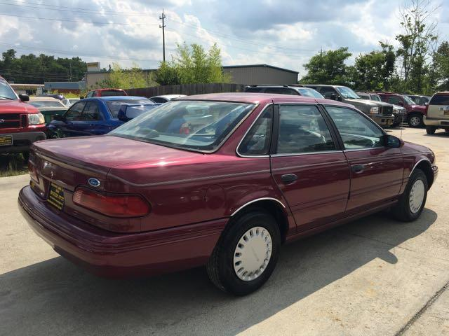 1993 Ford Taurus GL - Photo 6 - Cincinnati, OH 45255