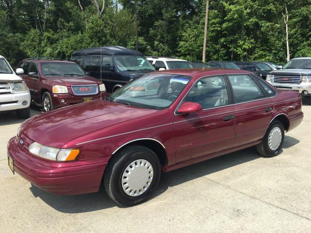 1993 Ford Taurus GL - Photo 3 - Cincinnati, OH 45255