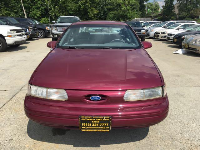 1993 Ford Taurus GL - Photo 2 - Cincinnati, OH 45255