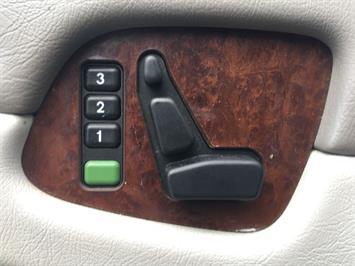 2001 Mercedes-Benz CLK 320 - Photo 25 - Cincinnati, OH 45255