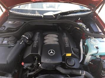 2001 Mercedes-Benz CLK 320 - Photo 35 - Cincinnati, OH 45255