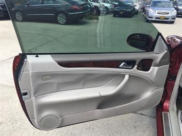 2001 Mercedes-Benz CLK 320 - Photo 28 - Cincinnati, OH 45255
