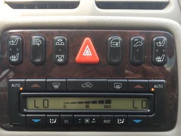 2001 Mercedes-Benz CLK 320 - Photo 23 - Cincinnati, OH 45255