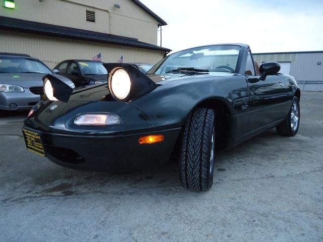 1997 Mazda Mx 5 Miata M Edition Photo 21 Cincinnati Oh