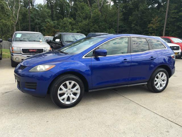 2007 Mazda CX-7 Sport - Photo 3 - Cincinnati, OH 45255