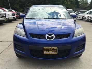 2007 Mazda CX-7 Sport - Photo 2 - Cincinnati, OH 45255