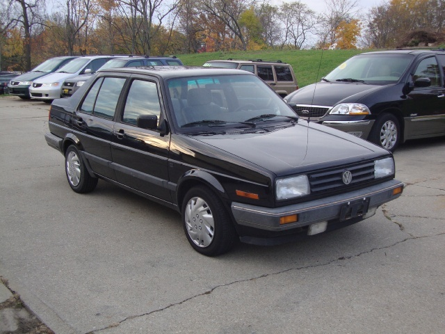1990 Volkswagen Jetta Carat For Sale In Cincinnati Oh Stock T14589
