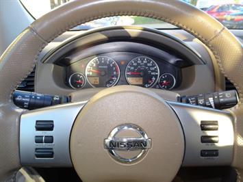 2005 Nissan Pathfinder XE - Photo 16 - Cincinnati, OH 45255